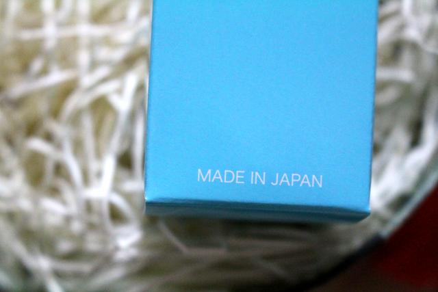 「プレミアムデオヴィサージュ」は日本製